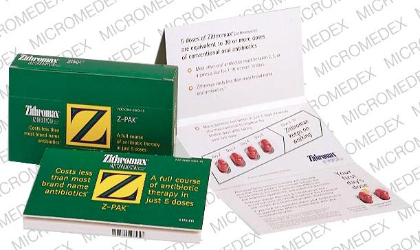 Professional zithromax online