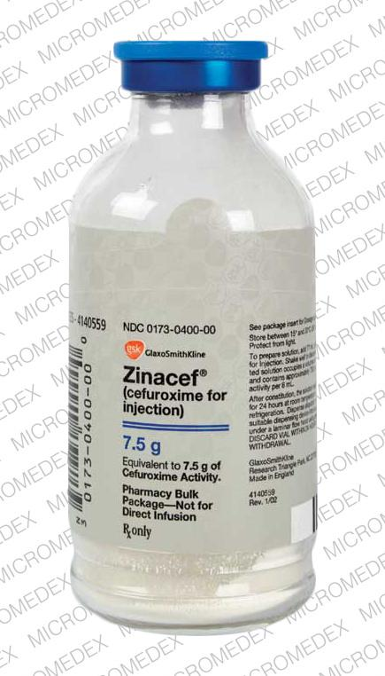Zinacef