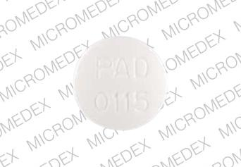 Flavoxate Urispas Side Effects